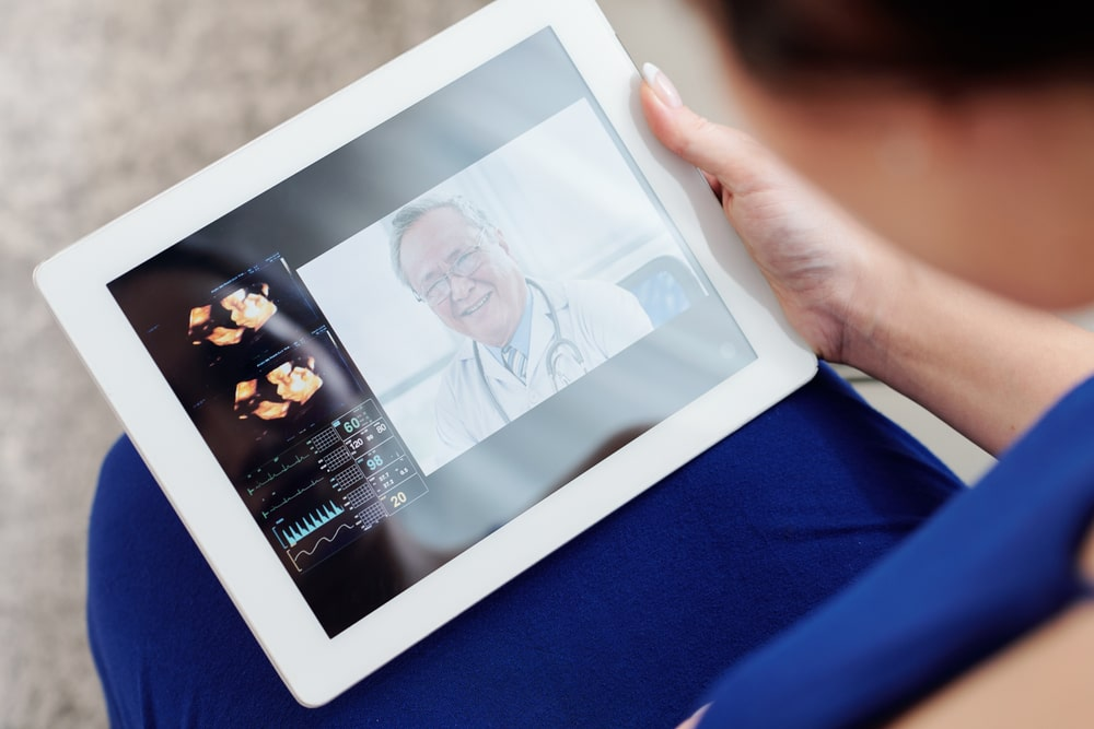 Patient and clinician experiences with telemedicine visits