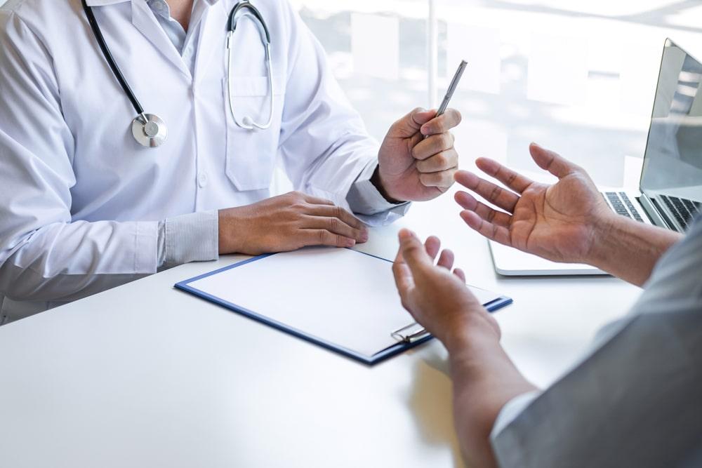 Engagement des patients dans la recherche