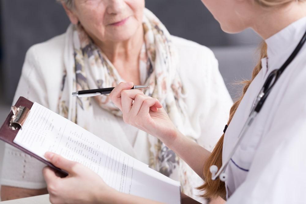 Qu'est-ce qui compte pour les personnes âgées